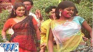 मन करे चोली खोली Man Kare Choli Kholi - Rang Khele Chala Sasurari - Bhojpuri Hot Holi Songs 2015 HD