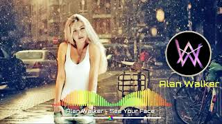 Alan Walker   See Your Face ft  Laura New Song 2018