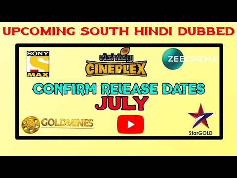 Xxx Mp4 July 5 Upcoming New South Hindi Dubbed Movie Confirm Release Dates Encounter Raja Hindi Dubbed 3gp Sex