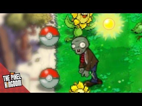 Xxx Mp4 Pokémon Vs Plants Vs Zombies DAY 01 3gp Sex
