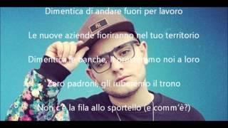 Rocco Hunt nu juorno buono (testo)