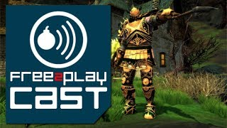 Free to Play Cast: Best and Worst of MMOs in 2017 and More Communication! Ep. 246