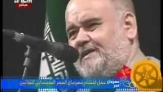 Akbar Abdi درد دل های اکبر عبدی در اختتامیه جشنواره فیلم فجر