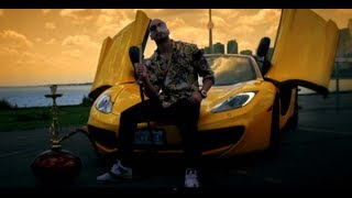 Massari ft. French Montana - Shisha [Official Video]