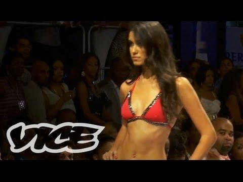 Xxx Mp4 Caribbean Fashion Week Dance Hall And Skin Bleaching 3gp Sex