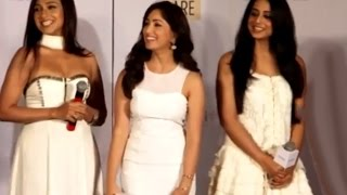 Yami Gautam And Mahie Gill Take Live Hair Dare Challenge