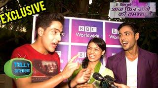 Shrishti Maheshwari On Her New Show Dil Ko Aaj Phir Se Jeene Ki Tamanna Hai