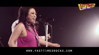 Fast Times Promo Video - Short Version