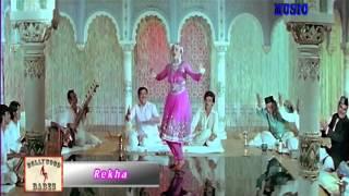 Salaam E Ishq song   Muqaddar Ka Sikandar