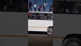 Ama 2000 hit again= No chills in Mzansi