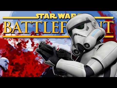 Xxx Mp4 Star Wars Battlefront PS4 Road To Max Rank Ep 31 3gp Sex