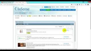 [Hindi] : Earn Money Online From Home Just by viewing Ads with ClixSense