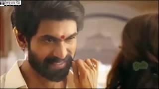 Unique love whatzapp status | nennae raju nennae mantri | Kajal Agarwal | Rana