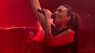 Amaranthe - Live @ RED, Moscow 01.10.2016 (Full Show)