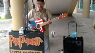 Pak Pandir - Yang Remeh Temeh 2017 versi akustik