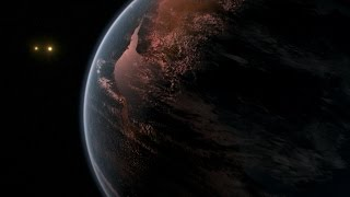 Could this Be Earth