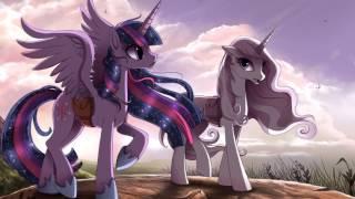 Mlp princess Twilight  tribute