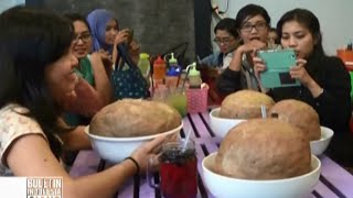 Sensasi Ramadhan: Bakso, makanan khas Indonesia menjadi menu untuk berbuka puasa - BIS 27/06