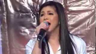 The Best of REGINE VELASQUEZ Hulog Ka Ng Langit Mall Tour @ SM City Marilao!