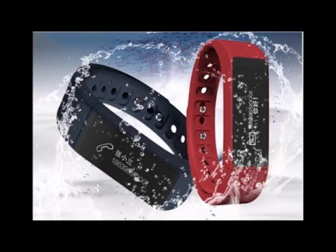 I5 Plus Smart Band Review