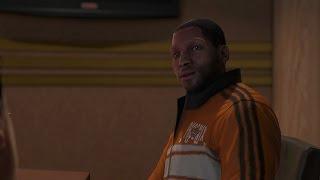 NBA 2K14 PS4 My Career - GM is Stalling