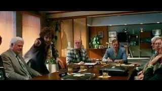 Semi-Pro (starring Will Ferrell) -