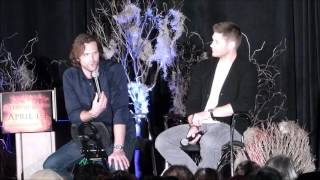 DCCON 2016 Jensen and Jared Full Panel
