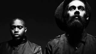 Nas & Damian Marley - Patience (Lyrics)