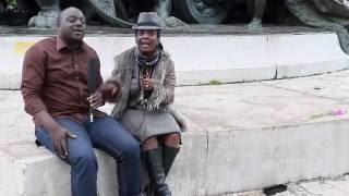 Sadio Morel-Kante parle des virées nocturnes de madame Sassou à Paris