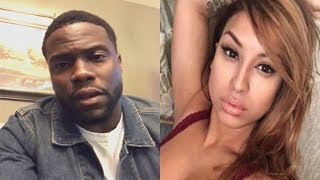 Kevin Hart Admits To Cheating On His Wife After 10M Extortion Attempt