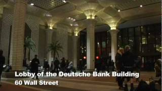 Occupying Wall Street