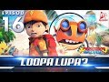 Download Video BoBoiBoy Galaxy EP16   Berkelah Loopa Lupa? 3GP MP4 FLV