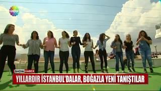 Yıllardır İstanbul