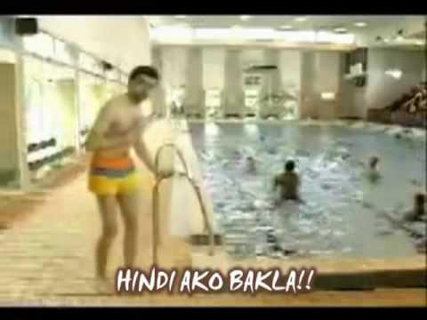 Mr. Bean - Hindi ako Bakla