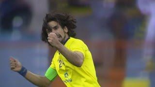 أهداف مباراة النصر السعودي 3-3 بونيودكور الأوزبكي | دوري أبطال آسيا 2016