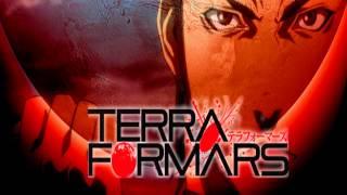 Terra Formars Opening FULL + download