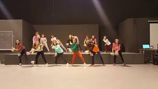 Shekini  / Zumba® Kids / African Dance