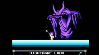 Let's Play Little Nemo The Dream Master - Part 15 HE DIES! FINALLY!!