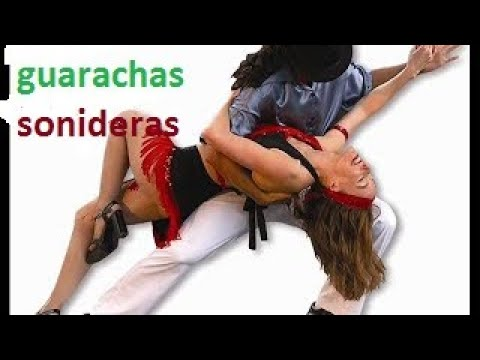 GUARACHAS SONIDERAS