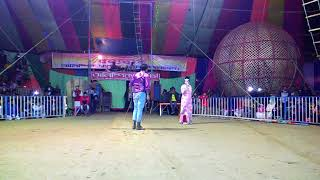 শ্রাবণ শাহ্ নাসরিন এর সুপার হিট স্টেজ প্রোগাম