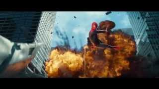 THE AMAZING SPIDER-MAN 2 Final Trailer feat Subbu Panchu - Tamil