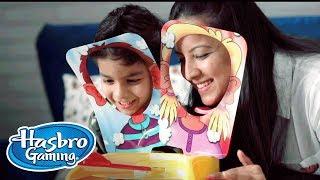 Its #TimeToPlay W/ Hasbro Gaming! -  Hasbro Gaming India