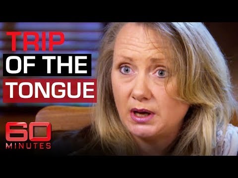 The women who woke up with foreign accents Tip of the Tongue 60 Minutes Australia