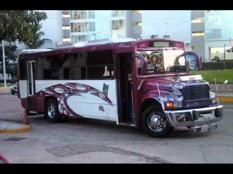 Camiones de Acapulco Vs Camiones de Culiacan