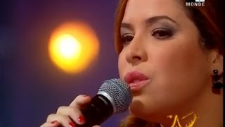 Sanae Marahati - Massar 2M 2014 - سناء مرحاتي - يا ناكر الإحسان