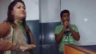 Bindu Ami__Tahsan__Sing By Masud___(2015)