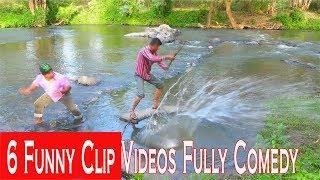6 Funny Clip Videos Fully Comedy kuchtohai