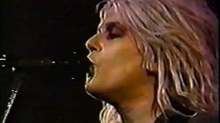 L7 - live Chicago 1997