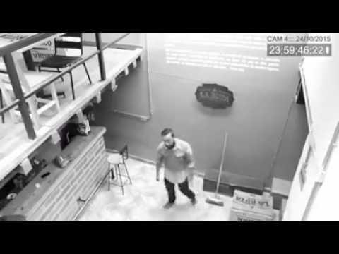 CCTV Hantu Pocong, Kuntilanak, Tuyul  - Video Setan 3