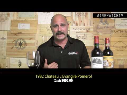 1982 Bordeaux Offering